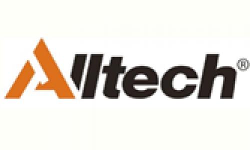 Alltech - Palestra Jeff Aragon