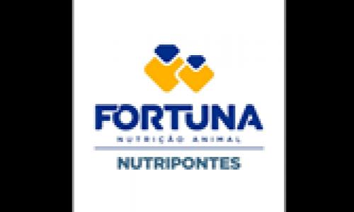 fortuna Nutrição animal - Palestra Jeff Aragon